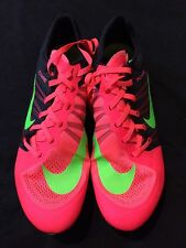 NEW Nike Zoom Ja Fly 2 Track & Field spikes shoes Mens size 10