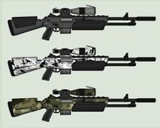 Sniper Training Material: Shooting / Rifle Markmanship