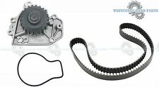 99-00 HONDA Civic Si 1.6L VTEC B16A2 DOHC Water Pump Timing Belt FREE SHIPPING