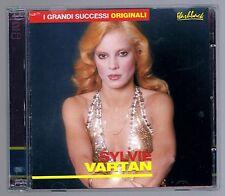 FLASHBACK SYLVIE VARTAN I GRANDI SUCCESSI ORIGINALI 2 CD F.C.