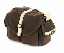 DOMKE F-3X Super Compact RuggedWear Shoulder Bag Camera bag(Brown) 700-30A