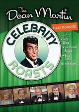 Dean Martin Celebrity Roasts: Fully Roasted (DVD) + 8 GB USB DRIVE - BRAND NEW!