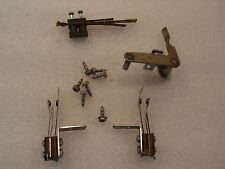 GOTTLIEB PREM HOLLYWOOD HEAT PINBALL PLAYFIELD BOTTOM RIGHT SLING SHOT PARTS!
