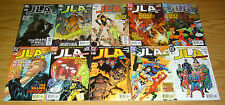 JLA: Classified #1-54 VF/NM complete series - justice league of america  set lot