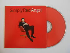 SIMPLY RED : ANGEL ( 2 VERSIONS ) [ CD SINGLE ] ~ PORT GRATUIT