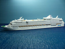 "Nave cm 1:1250 US. nave da crociera ""Freedom of the Seas"" cm-KR 276"
