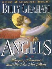 Angels : Ringing Assurance That We Are Not Alone by Billy Graham (2011, E-book)
