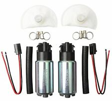 New 340LPH Dual Fuel Pump Kit for 2003-2004 Mustang SVT Cobra