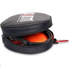 Carrying Case Storage Bag for Pioneer HDJ 500 DJ Headphone Earphone Flash Drives