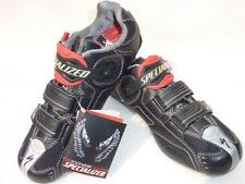 Bicycle shoes SPECIALIZED PRO NARROW Carbon BG Road, Black, size 37 - BNWT