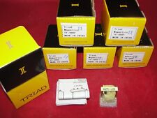 Triad Magnetics TY-300P Audio Transformer NEW IN BOX Lot of 6