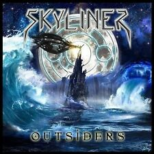 SKYLINER-OUTSIDERS CD NEW