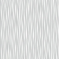 Wave Wallpaper Pattern Wallcovering Self Adhesive Vinyl Peel Stick Home Decor