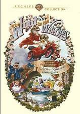 The Wind in the Willows (DVD, 2015)