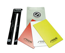Table Tennis: Table Tennis Stiga Umpire Kit