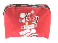 LeSportsac 'Sweet Confections' XL Essential Cosmetic Bag