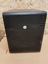 HP ProLiant MicroServer g7 n40l 4gb RAM,, AMD Turion II DVD, Home Server | ms01