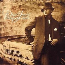 Donell Jones -  Journey of a Gemini - New Factory Sealed CD
