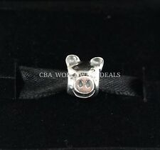 NEW Authentic PANDORA Sterling Silver Pig Charm 791746