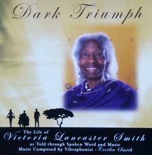 DARK TRIUMPH - THE LIFE OF VICTORIA LANCASTER SMITH 2CD