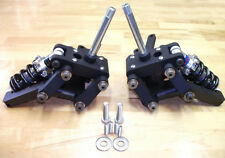 KMX trike front suspension