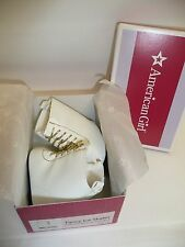 American Girl Fancy Ice Skates MIB