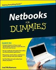Netbooks For Dummies (For Dummies (Computer/Tech))-ExLibrary
