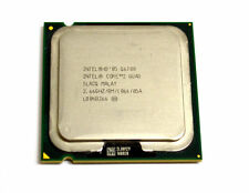 Intel Core 2 Quad Q6700 LGA 775 2.66GHz 1066MHz 8MB 105W 4 CPU Processor