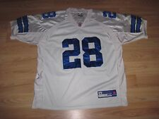 Reebok On Field Dallas Cowboys Felix Jones Size 50 Football Jersey/All Sewn!