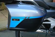 REFLECTIVE PANNEIR STRIPES TO FIT BMW R1200RT LIQUID COOLED ALL COLOURS STICKERS