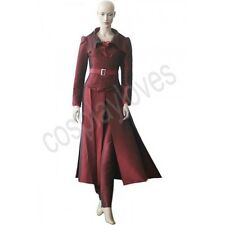 Custom Made X-Men Last Stand Movie Jean Gray The Phoenix Cosplay Costume