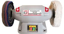 Holzmann Professionnel Lustreuse/polisseuse Disques de polissage Linge DSM 150PS