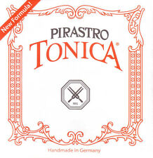 *NEW* Tonica Violin Strings Set 1/16-1/32 Size - (G-D-A-E strings) New Formula!