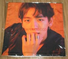 EXO LOTTO SMTOWN COEX Artium SUM OFFICIAL GOODS BAEKHYUN CUSHION COVER SEALED