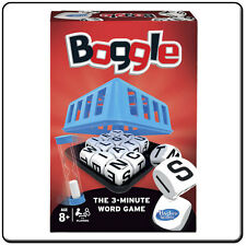Boggle Game - Family Word Dice Game