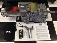 AMP Performance GM Tremec TKO 500 9 Piece Starter Kit TCET4616