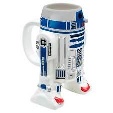 STAR WARS R2-D2 COFFEE MUG brand new!