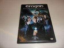 DVD  Eragon - Das Vermächtnis der Drachenreiter