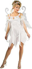 Woodland Fairies: Snow Fairy Angel Adult Costume