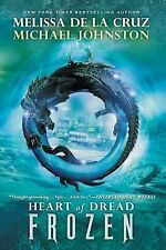 Frozen: Heart of Dread, Book One-ExLibrary