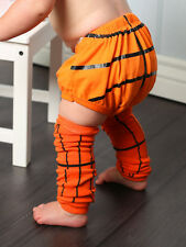 Basketball Boy Diaper Cover