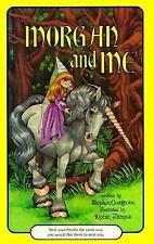 Morgan and Me (Serendipity), Stephen Cosgrove, Acceptable Book