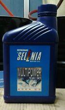 Olio Motore Petronas Selènia Multi Power 5W-30