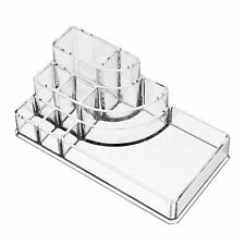 Acrylic Makeup & Cosmetic Tips Dust-free Cotton Bud Storage Display Boxes 36 F2
