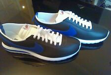 Mens Nike Roshe Cortez NM LTR Black Classic Trainers Size UK 14
