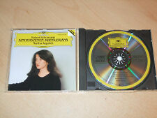 Schumann - Kinderszzenen - Scenes from Childhood - Martha Argerich (CD) Nr Mint
