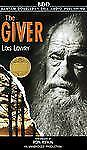 The Giver by Lois Lowry (1995, Audio, Other, Unabridged)