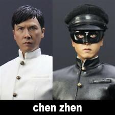 LEGEND OF THE FIST THE RETURN OF CHEN ZHEN ENTERBAY 12 INCH FIGURE ES AQ2003