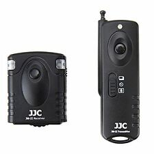 JJC JM-D II DMW-RSL1 Replacement Wireless Remote for Panasonic GX1,G5,G10,FZ200