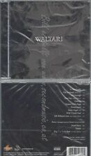 CD--WALTARI--THE 2ND DECADE-IN THE CRADLE